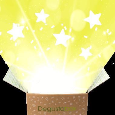 berraschungsbox Degustabox - Adventskalender Tür 17: Januar Degustabox und Miraculous – Weihnachts-Special