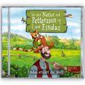 """""""In der Natur mit Pettersson und Findus"""" der """"Findus erklärt die Welt"""""""