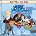 """Max & Maestro"" – Die Doppel-CD-Box"