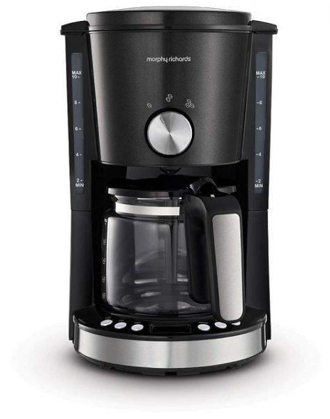 EVOKE Filterkaffeemaschine 473x600 - Adventskalender Tür 24: Frühstücksset von Morphy Richards