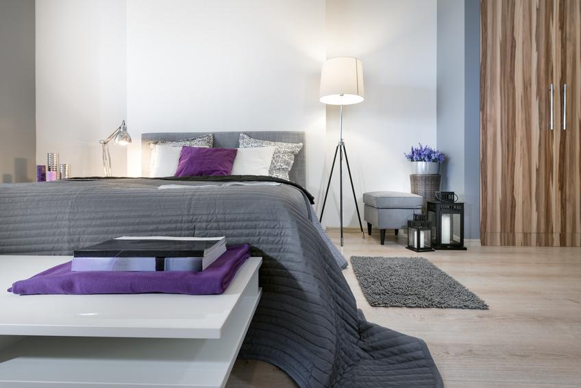 Ideen für ein gemütliches Schlafzimmer - Die Testfamilie