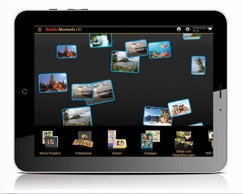 test und gewinnspiel kodak moments app famil s dietestfamilie. Black Bedroom Furniture Sets. Home Design Ideas
