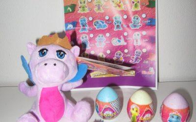 Safiras Baby Prinzessinnen- Produkttest