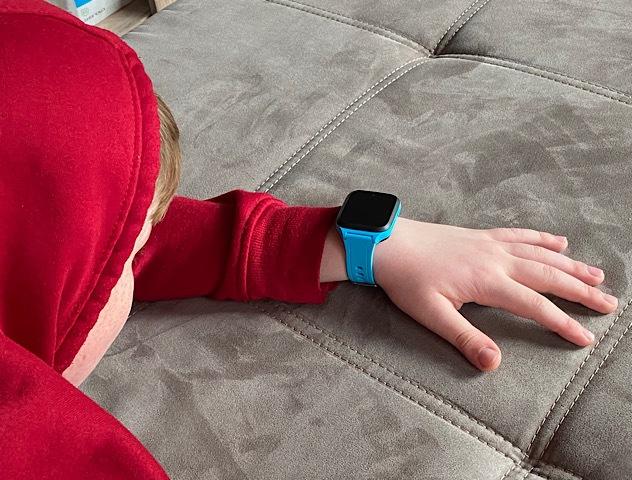 Produkttest: 1&1 Mobiler Kidstarif mit Smartwatch