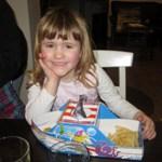 Fotos – Zoe's 4. Geburtstag