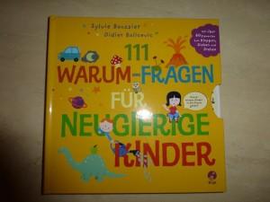 111 Warum Fragen für neugierige Kinder (1)
