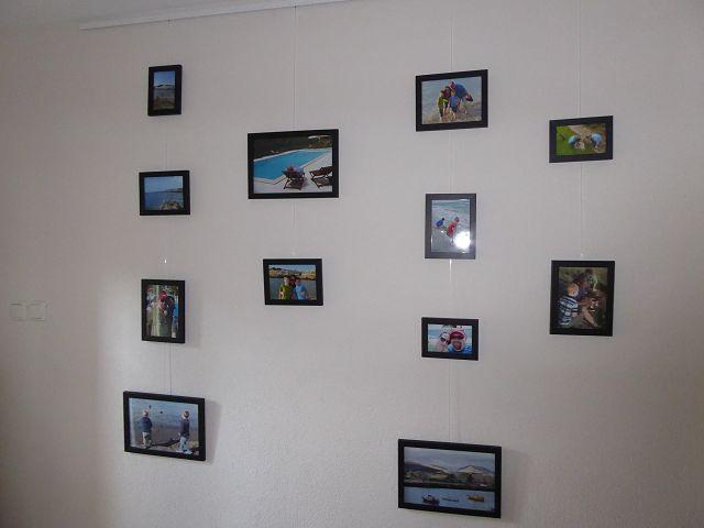 12er Set Bilderrahmen von Photolini 1 - Produkttest: 12er Set Bilderrahmen von Photolini