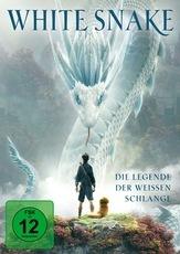 Gewinnspiel: White Snake – Die Legende der weißen Schlange