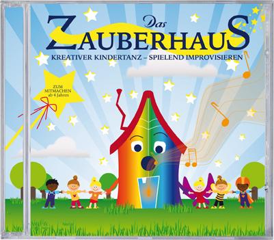Gewinnspiel: Das Zauberhaus/mobile KITA