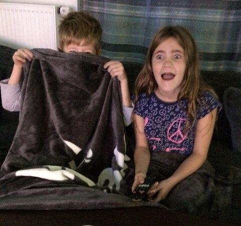 Angst im Dunkeln: Tipps für die Kleinen