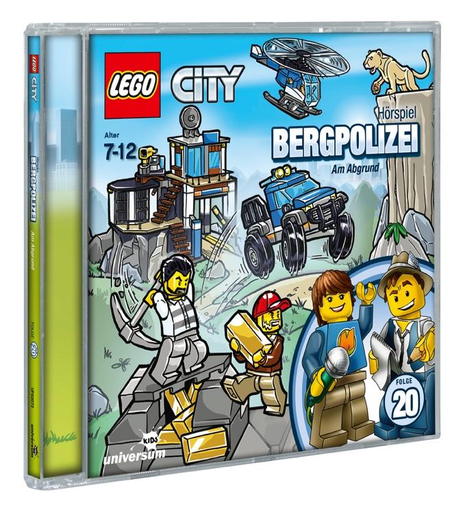 Gewinnspiel-LEGO City