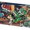70805 Müllschlucker Packung 125x125 - Weihnachtsgeschenk-Gewinnspiel: LEGO MOVIE