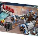 70806 Burg Kavallerie Packung 125x125 - Weihnachtsgeschenk-Gewinnspiel: LEGO MOVIE