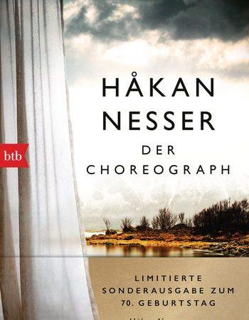 Der Choreograph von Håkan Nesser
