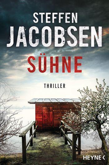 Rezension: Sühne von Steffen Jacobsen