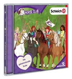 9BB4679A 44DA 48FF B17B 94278992B749 - Gewinnspiel: Schleich Horse Club