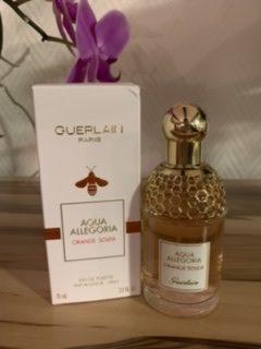 Produkttest-Guerlain-Aqua Allegoria