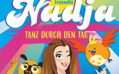 Gewinnspiel: Meine große Freundin Nadja – Tanz durch den Tag
