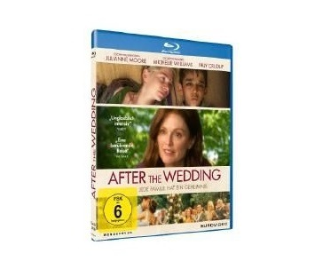 Gewinnspiel: AFTER THE WEDDING