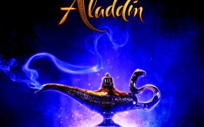 ALADDIN - Original Filmsoundtrack