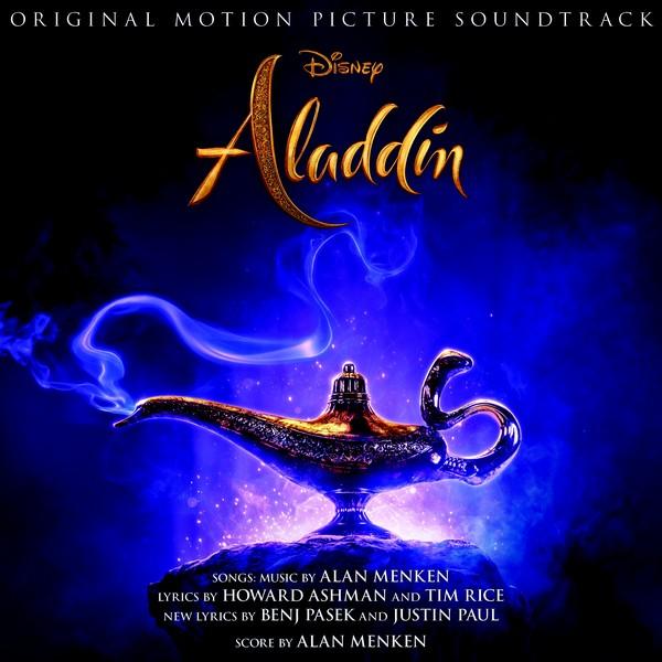 Gewinnspiel: ALADDIN – Original Filmsoundtrack