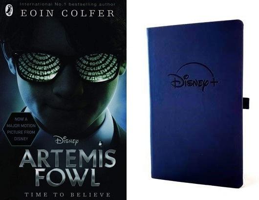 Gewinnspiel: Artemis Fowl auf Disney+
