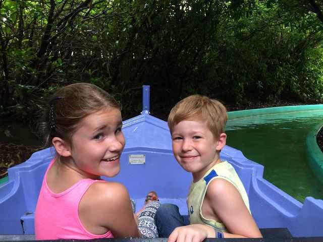 Ausflugstipp: Abenteuerpark Hellendoorn
