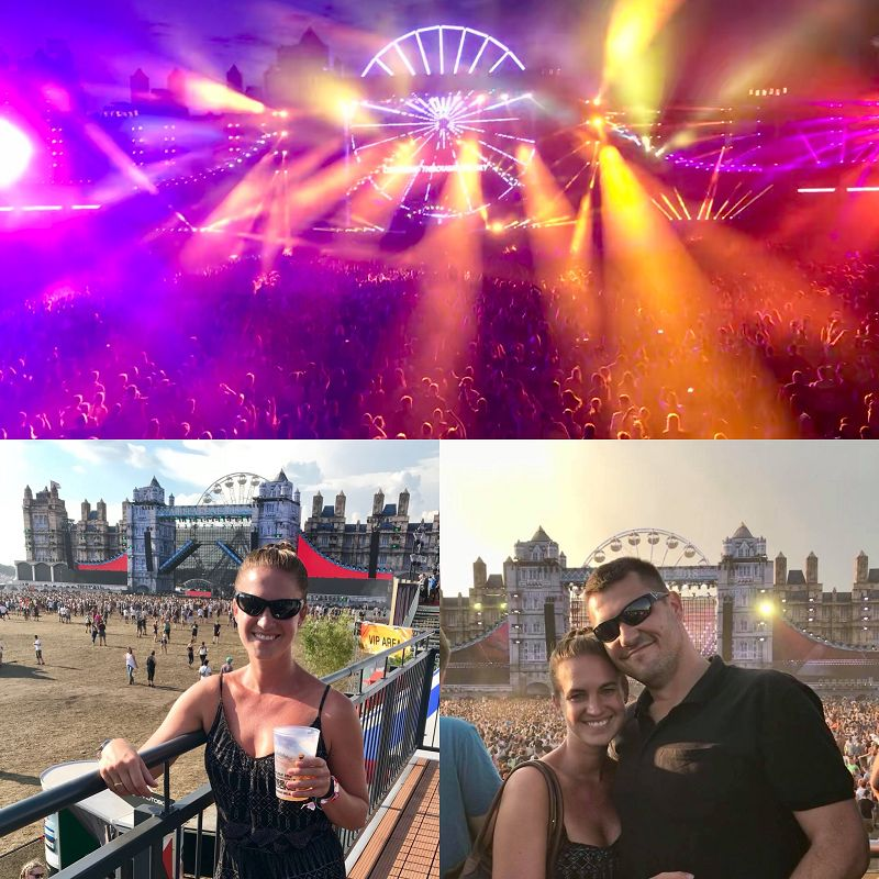 Review: Airbeat One Festival 2018 – Great Britain