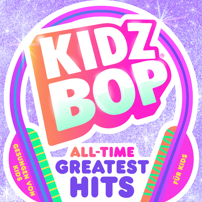 Gewinnspiel-Rezension-Kidz Bop