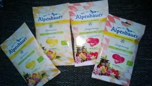 Alpenbauer Bonbons im Test (2)