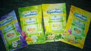 Alpenbauer Bonbons im Test (4)