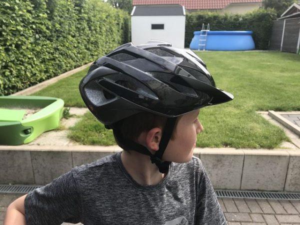 Alpina LAVARDA Fahrradhelm im Test (3)