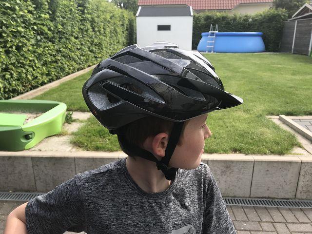 Was beim Kauf von Fahrradhelmen für die eigenen Kinder beachtet werden muss