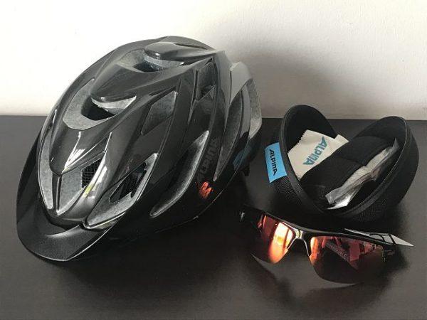 Alpina TRI SCRAY Sportbrille und LAVARDA Fahrradhelm im Test 2 600x450 - Alpina TRI-SCRAY Sportbrille und LAVARDA Fahrradhelm im Test