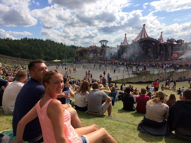 Amicorum Spectaclum Tomorrowland 2017 3 - Amicorum Spectaculum - Tomorrowland 2017 deluxe mit Full Madness Pass und Spectacular Dreamlodge