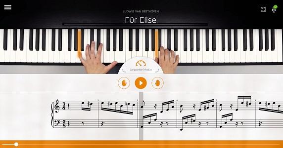 Gastartikel: Anfänger Keyboard