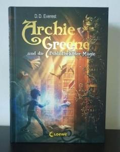 Archie Greene (2)