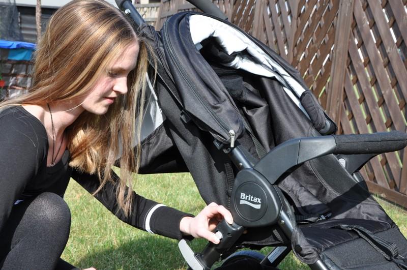 Kinderwagen kaufen – worauf man achten sollte