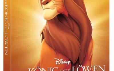 B37CC3F0 4097 4E18 A2B9 E642A1F922A6 400x250 - Gewinnspiel - Disney Classics Kollektion - Der König der Löwen