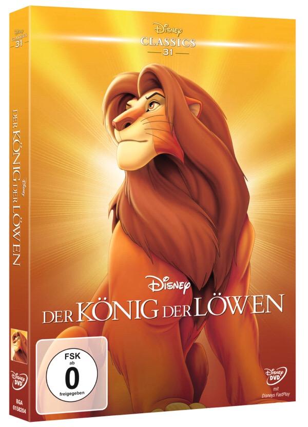 B37CC3F0 4097 4E18 A2B9 E642A1F922A6 - Gewinnspiel - Disney Classics Kollektion - Der König der Löwen