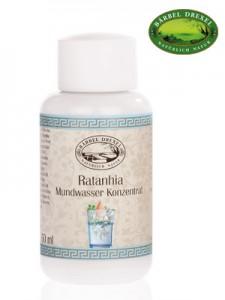 BD-Ratanhia-Mundwasser-Konzentrat