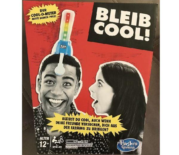 BLEIB COOL! von Hasbro