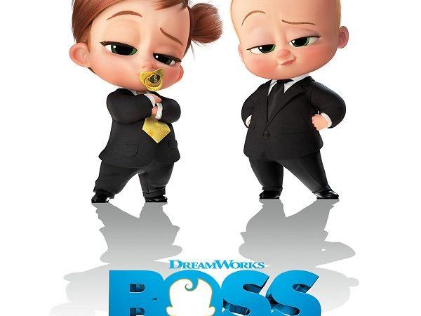 Gewinnspiel – Boss Baby – Schluss mit Kindergarten