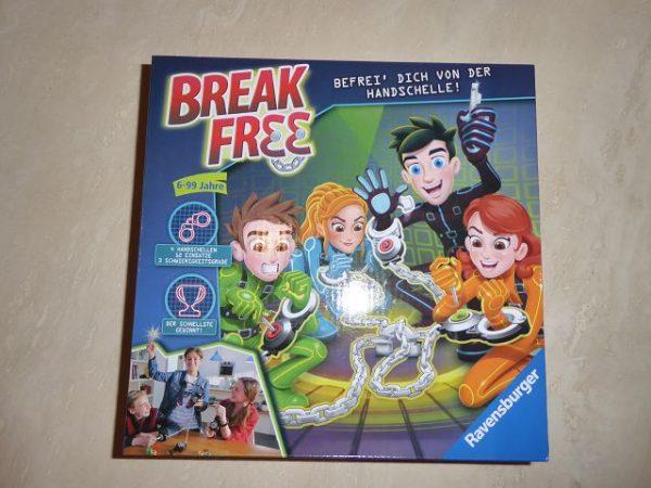 BREAK FREE von Ravensburger 14 600x450 - Rezension: Spiel BREAK FREE von Ravensburger