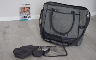 Babymoov Wickeltasche 400x250 - Produkttest: babymoov Essential Bag - Wickeltasche