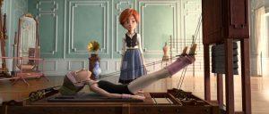 Ballerina 3 300x128 - Gewinnspiel: Ballerina auf DVD und Blu-ray