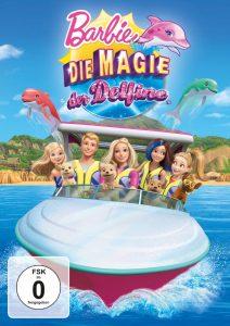 Barbie Die Magie der Delfine 2 212x300 - Rezension - Barbie-Die Magie der Delfine