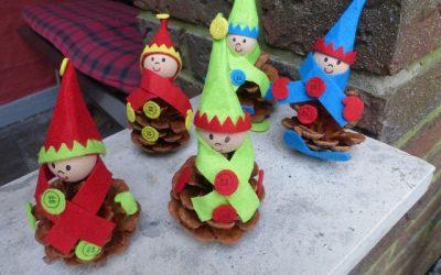 Basteln für Weihnachten mit Baker Ross 8 400x250 - Produkttest: Basteln für Weihnachten mit Baker Ross