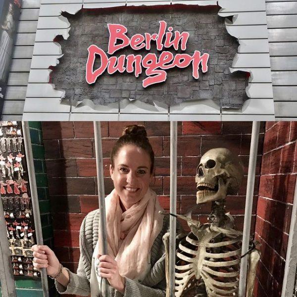 Berlin Dungeon Bewertung, Erfahrung