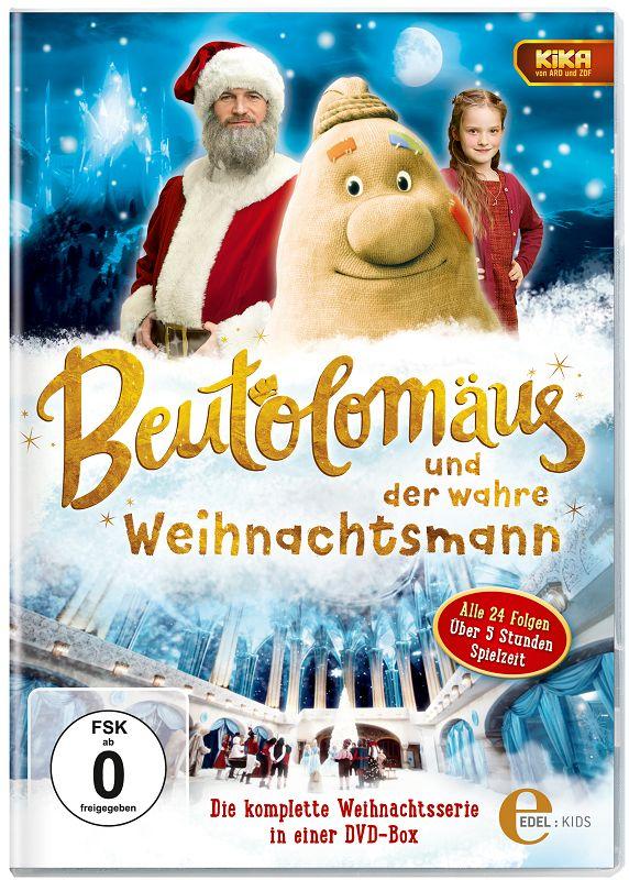 Beutolomäus Und Der Wahre Weihnachtsmann Schauspieler